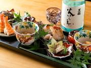 日本料理 伊予本