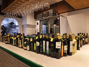 ゲストを特別な美味体験と楽しさでもてなせる! 個室空間もOK