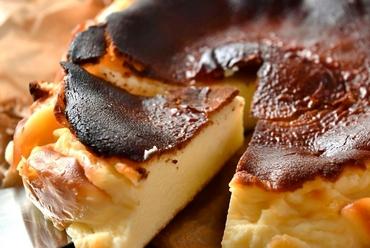 4種のフレッシュチーズ食べ放題