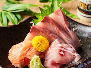 美味しいお魚と旨い酒 個室居酒屋 あんやと 金沢片町店