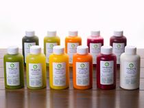 酵素と栄養をまるごととれて、身体も喜ぶ『コールドプレスジュース』