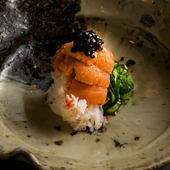 季節感あふれる、四季折々の新鮮な天然魚介が織りなす和食に舌鼓