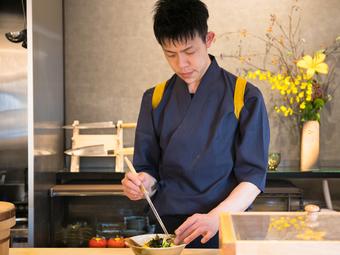 化学調味料なし、素材本来の味わいを活かした寿司