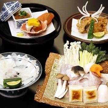 和食◆春鱒と筍会席