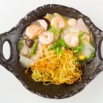 気仙沼産フカヒレの姿煮 上海土鍋スタイル(大)