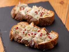 本格イタリア郷土料理を気軽にお楽しみいただけるパーティプランです。