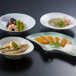 季節前菜(各種)
