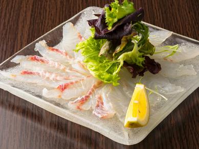 お魚お持込みからお料理のお渡しまで♪