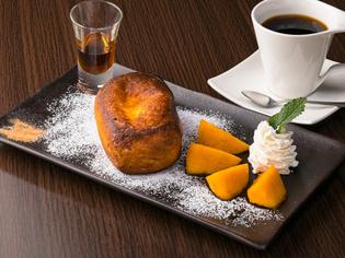 有名老舗ホテルのレシピを再現『ふわふわフレンチトースト』