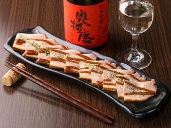 洋食に和のテイストを取り入れることで食べやすさを追求
