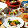 DININGROOM IN THE NARAMACHI(セトレならまち)