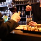 グラスワイン1杯からカジュアルに。気さくに楽しむイタリア料理