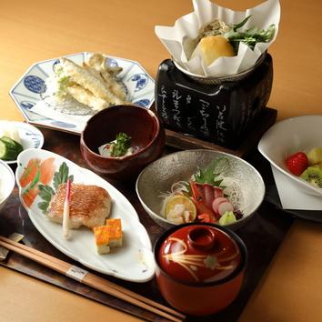 ◆つまま御膳<ディナー>