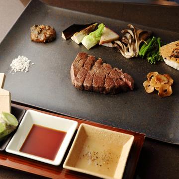 【ディナー】味覚コース 11000円