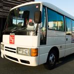 無料送迎バスあり!宴会をおもいっきり楽しめる