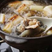 珍しい鰻のしゃぶしゃぶ、すっぽん鍋や鱧しゃぶも堪能できる!