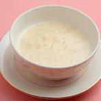 山芋のスープ