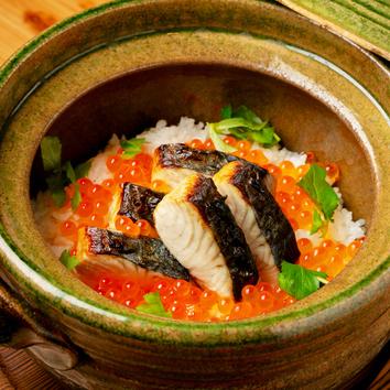 旬の食材を使用した季節の8000円コース