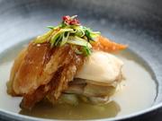 4000 Chinese Restaurant -南青山-
