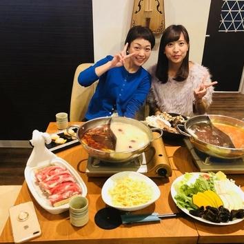 【女子会コース】コラーゲンでプルプル!全12品2500円お料理のみ