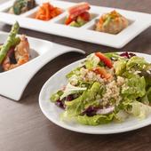 スーパーフードキヌアのサラダ(European)