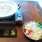 琉美豚ムーカタ鍋「基本セット」※要予約(2名様~)