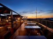 ガーデンレストランk/アゴーラ福岡山の上ホテル&スパ
