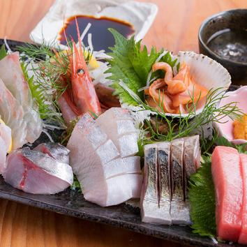 【会食や接待使いにもオススメ】滋味あふれる8品コース 8,000円