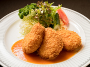 レストラン&カフェ東洋軒 名古屋三越店