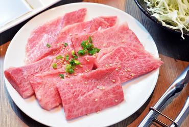 この旨さでこの価格! 食べたら、その凄さに驚く『和牛カルビ』