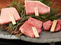 飛騨牛のなめらかな食感を堪能できる『最とびスペシャル盛り(二~三人前)』