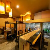 自然に即した「玄米菜食」の日本料理で美しさと健康を