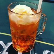 ※お好きなアイスをお選びください(メロンソーダ、マンゴーソーダ、オレンジソーダ、いちごソーダ)