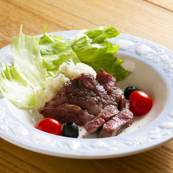 ◆お肉のコース 4000円