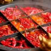 中国四川料理の奥深い辛さを、名古屋に居ながら体験!