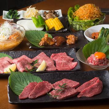 ●<ご会食にオススメ>松阪牛 東海亭おすすめコース