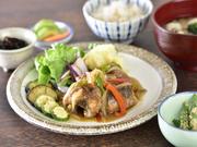 葉山 おせっかい食堂 KAINA 海菜