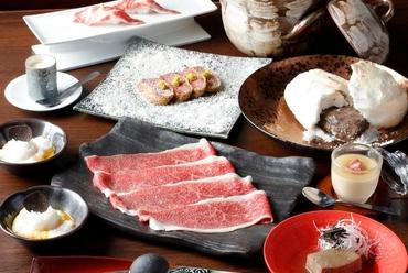 店自慢の美味が満載&最強のコスパ『肉料理 小次郎コース』