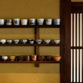 金沢での旅の折にも! お茶屋の面影のなか、旬の地物に憩える