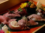 和食と肉料理 にくにはにくの