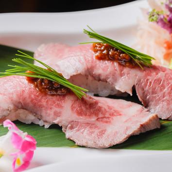 肉寿司<宴Utage>