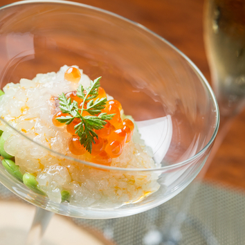 【LUNCH】Prix Fixe Course