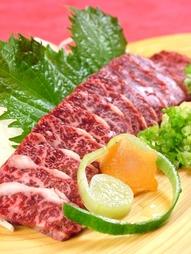 当日OK。馬刺しの盛合せなど熊本の郷土料理が味わえる熊本三昧コース! おもてなしなどにオススメです。