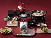 日本料理「木の花」/横浜ベイシェラトン ホテル&タワーズ