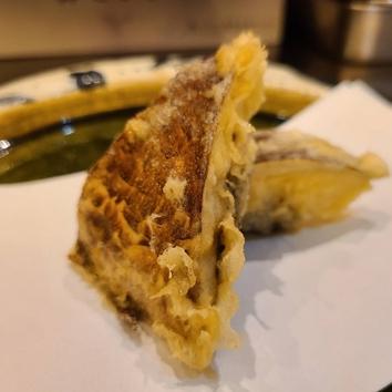 【旬】旬の魚介と旬野菜の天ぷら10品