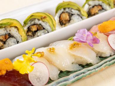 """新鮮だからこそ、""""本来のおいしさ""""を堪能できる『寿司』"""