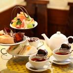 日本紅茶協会認定の店。オーナーこだわりの紅茶の茶葉