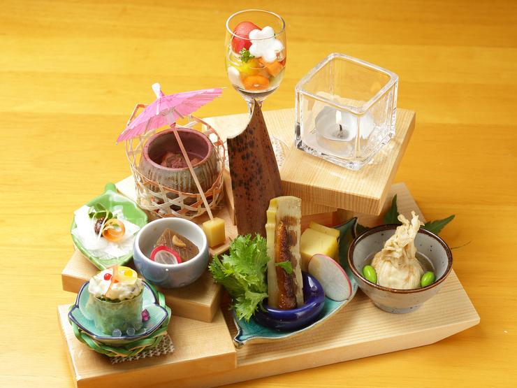 茶寮ここの(仙台市その他 和食)のグルメ情報 | ヒトサラ