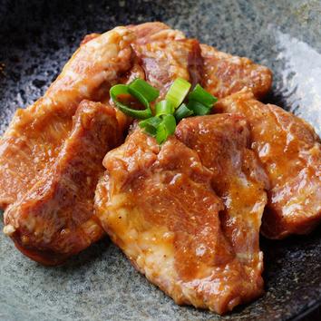 【2H飲放付】旨いお肉を食べ尽くす『やみつき焼肉コース』5000円