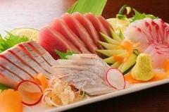季節料理やご宴会で人気の品を集めたご宴会コースです。内容は季節により変動します。